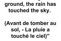 Charles de LEUSSE / Quotes of / citations de : Charles de LEUSSE. (French writer / écrivain français)