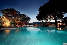 Hotels / Hotels de Corse et d'ailleurs
