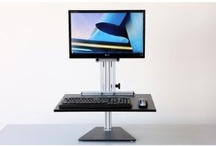 Computer stand ideas