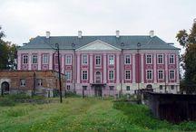 Wieleń - Pałac