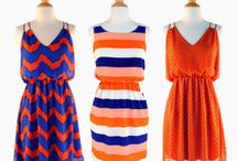 Cute clothes and styles / by Katherine Arney