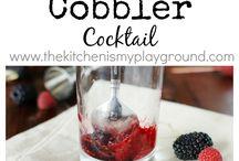Cocktails - Cooldrinks