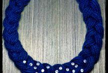luce libera-handmade jewelry / https://www.facebook.com/lucelibera.handmade