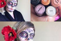 Halloween ideas with Lipsense