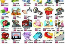 American vs British Words