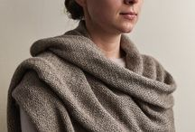 Warm and Cosy Knits / Knitting ideas for cooler months,  knitting inspiration, cosy knits, hygge