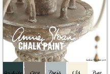 Chalk Paint Everything! / by Barb Solem