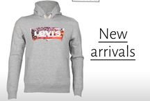 Levis Kidswear
