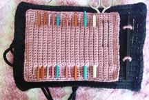 Crochet ideas / by Always Lookin' 2 B Hookin'