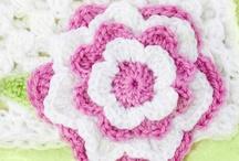 Crochet / by MyLove2Create