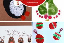 Christmas DIY Kids Crafts