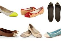 Spring Trends 2012
