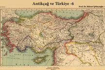 TARİH ARKEOLOJİ