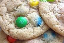 Cookies and more cookies / by Stephanie Massey Smith