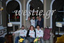 Westie.gr's Scotland Trip, April 2013 / West Highlands, Scotland, UK