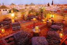 Travel to : Morroco