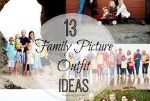 Get Ready for Your Family Session / by Lindsey Drury