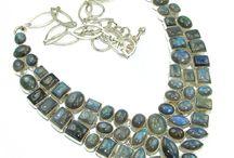 Handmade 925 silver necklace