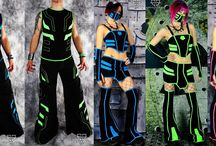 WIN a Cryo Tron Outfit Male or Female!!! / http://www.giveawaytab.com/mob.php?pageid=139018106114621