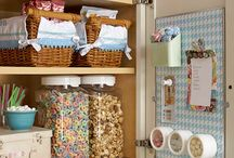 Home ideas and decorating  / by Brittany Hynes