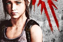 The Last of Us / Kresby, cosplay ...