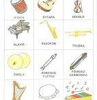 pro děti - hudba