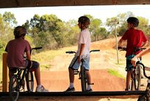 Sydney's Best Bike Tracks for Kids