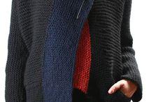 Punto legaccio maglia