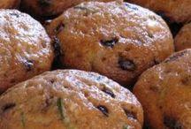Baking - Muffins