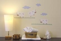 Lamb Inspired Nursery