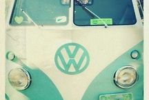 VW & Favourite Wheels