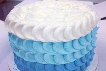 Madelyn's cake