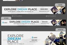 tour & travel banner