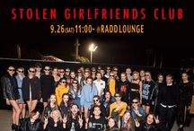 Stolen Girlfriends Club『THE GUILTY ONES』collection. / http://blog.raddlounge.com/?p=38927