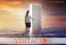 El tiempo de la Visitación / http://pasionporlapalabra.com/tiempo-la-visitacion/