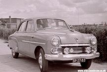 Vauxhall Velox / by Ant Stevens