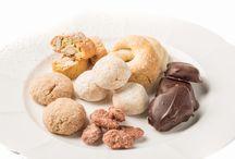 Pasticceria tradizionale d'Abruzzo / Scopri dolci e ricette della pasticceria tradizionale abruzzese