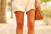 Day2day Inspiration  / Garnements, shoes, hair...