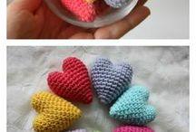 Crochet thing