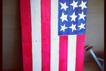 patriots! / by Gwen Burleson