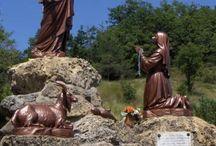 Apparitions mariales / Découvrez les apparitions de la Sainte Vierge !