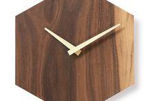 Clocks / Unique Handmade Clocks