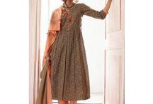 Summer bliss salwar suits