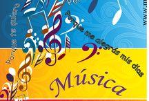 Feliz Día de la Música!!