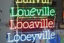 Louisville, KY / Fun places to travel in Louisville, things to do in Louisville, places to see in Louisville, Louisville KY travel