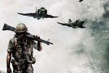 Военная тематика