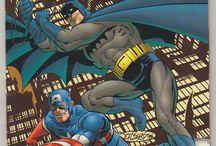 DC Comic Books - TeamVintageUSA