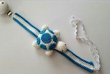Handmade Juf Steek / Zelf gemaakte door Juf Steek
