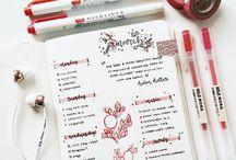 Journal ideen