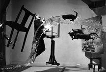 daily life and art / http://hubervili.wix.com/huber-vilmos-artist